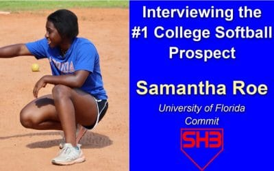 Samantha Roe Interview (Top Softball Prospect)