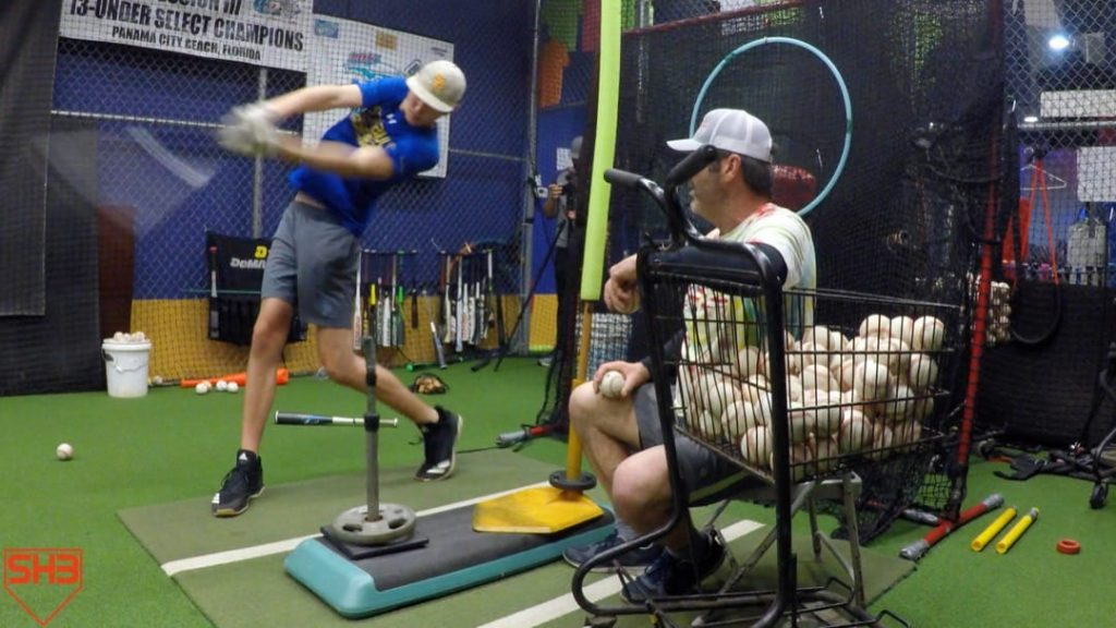 extend after contact tee drill
