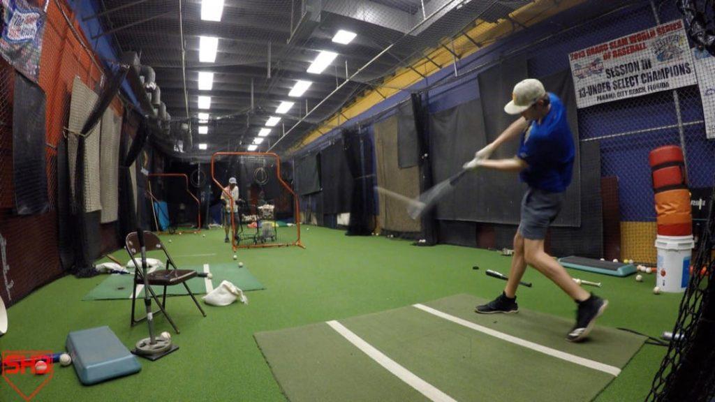 best hitting drills