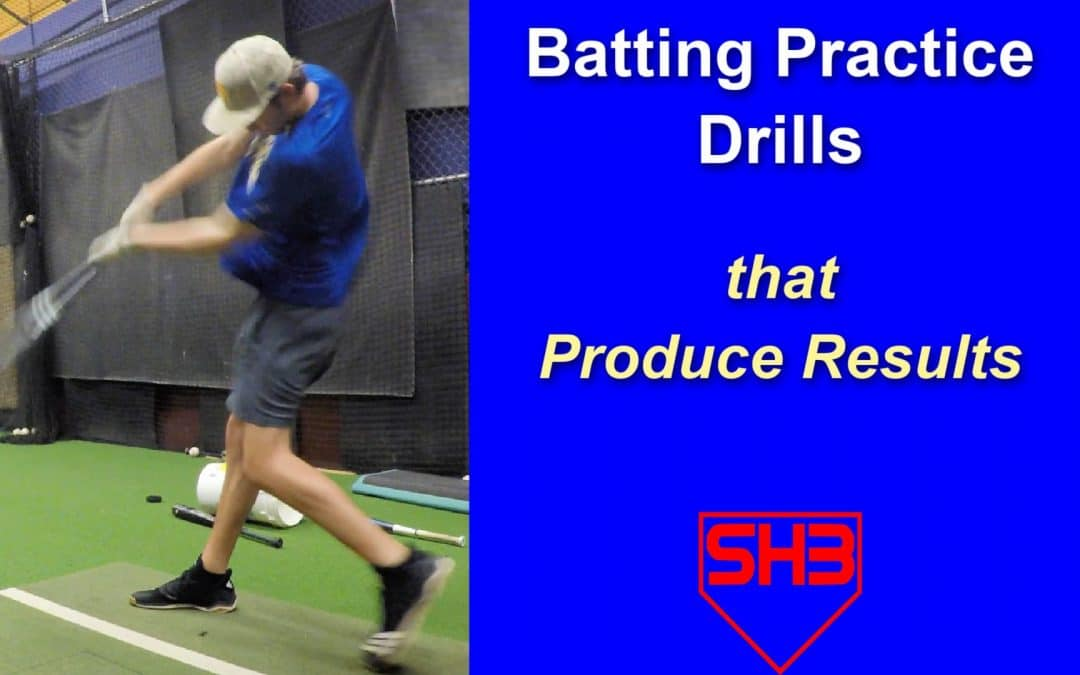 Best Hitting Drills for the Advanced Player