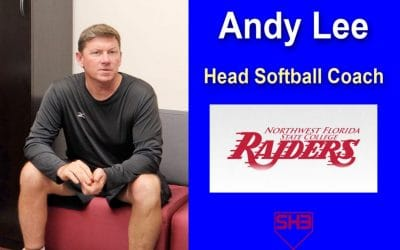 College Softball Coach Interview (Andy Lee)