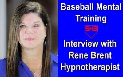 Baseball Mental Training: A New Approach