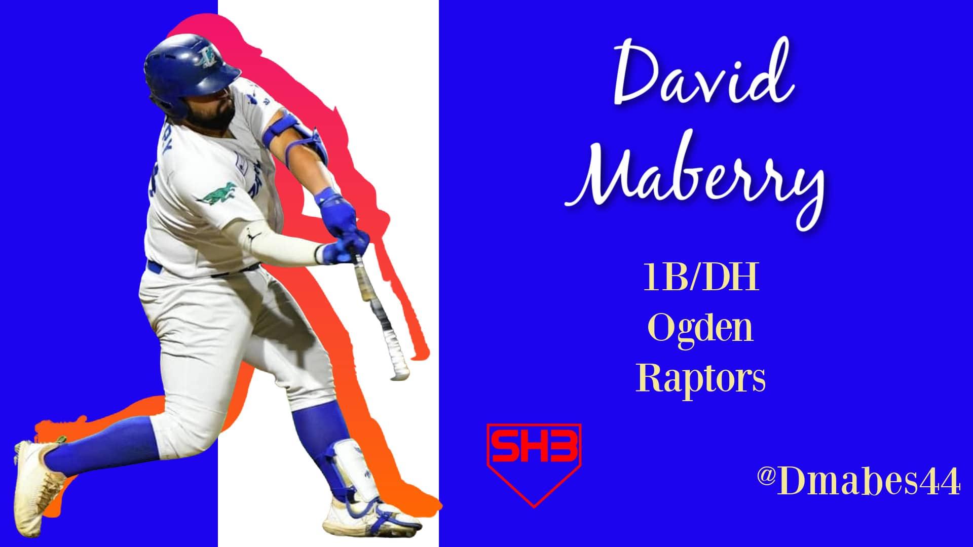 David Maberry Scott Hemond Baseball