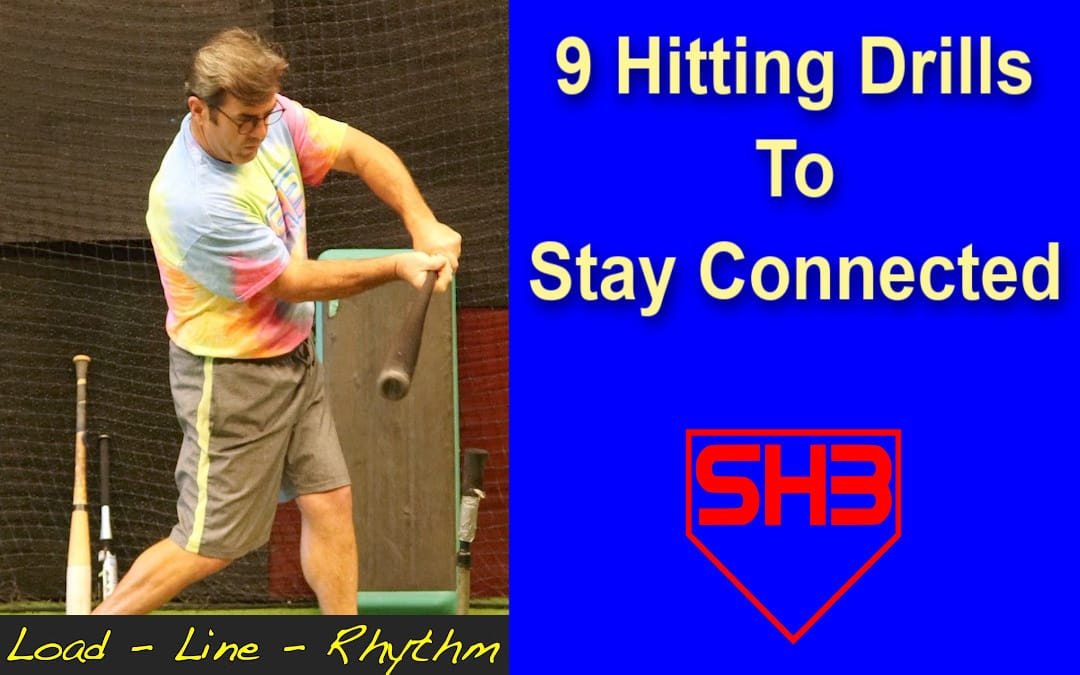 Hitting Drills to Stay Connected